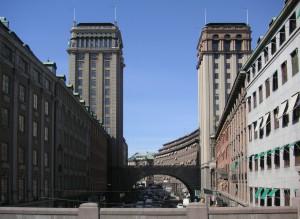 kungstornen i Stockholm